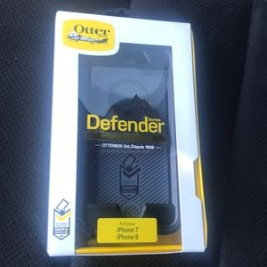 Otterbox Defender series for iPhone 7/8